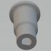 Муфта для блендера Moulinex / Tefal FS-9100014149