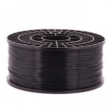 ABS пластик для 3D печати черный