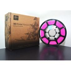 "PET-G пластик для 3D печати цвет ""Розовый Флюр"""