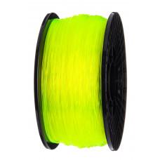 """SBS-Glass пластик для 3D печати цвет """"Неоновые огни"""""""